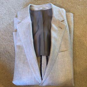 Men's summer sport coat